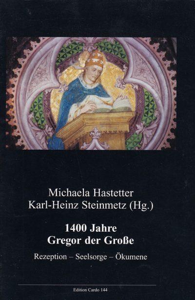 1400 Jahre Gregor der Große